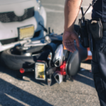 Motorcycle Accident Statistics in New Mexico
