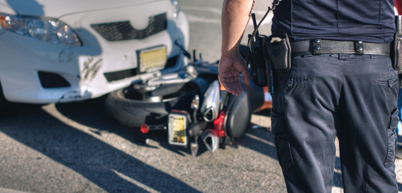 Read more about the article Motorcycle Accident Statistics in New Mexico