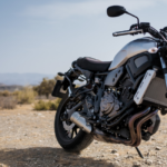 What Are The Motorcycle Laws In New Mexico?