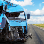 Types of Truck Accidents in New Mexico