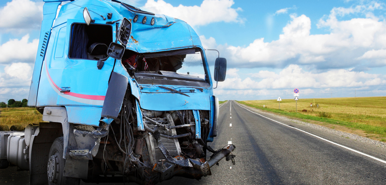 Read more about the article Types of Truck Accidents in New Mexico