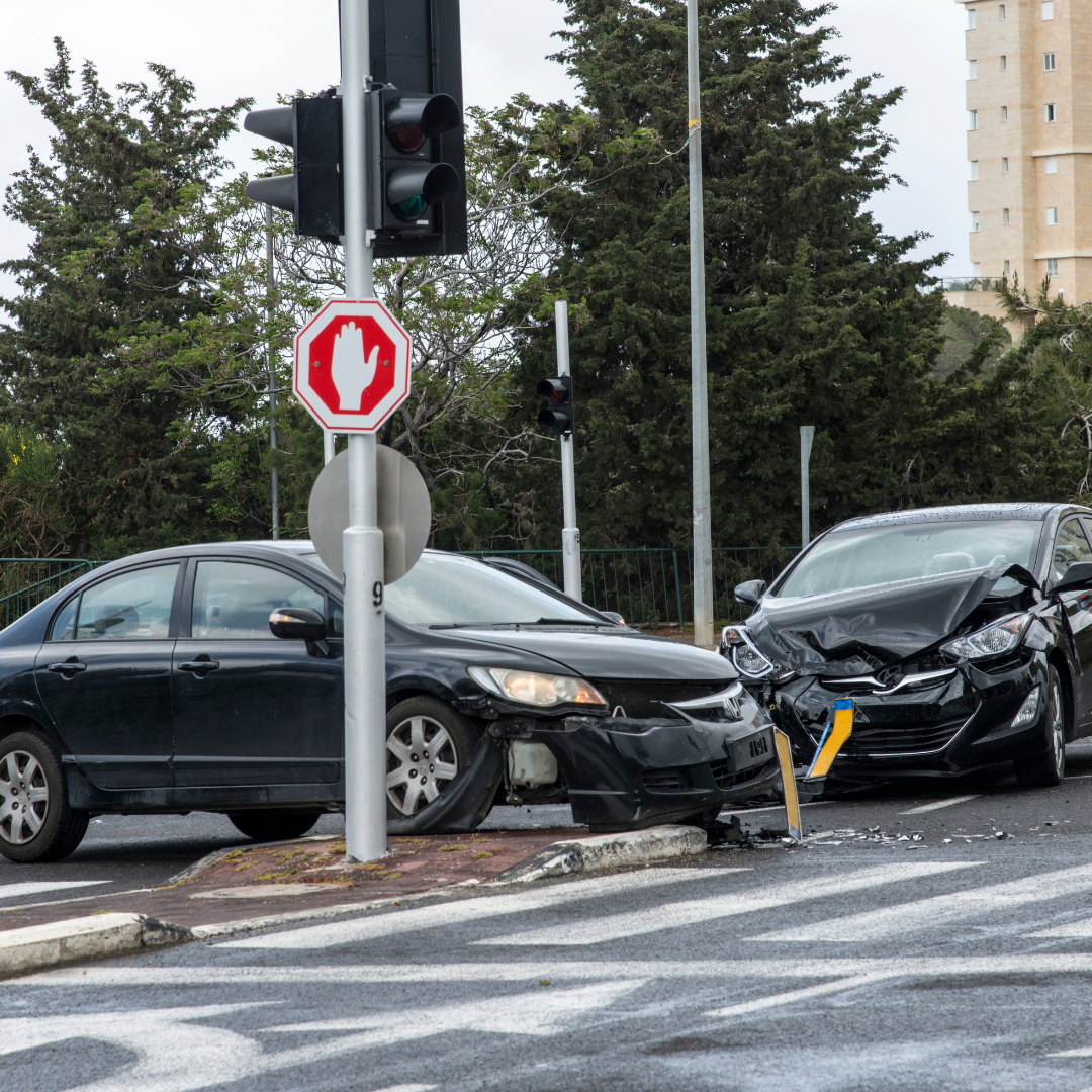 Read more about the article What Is The Average Settlement For A Car Accident?