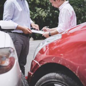 How To Handle An Insurance Adjuster After An Accident
